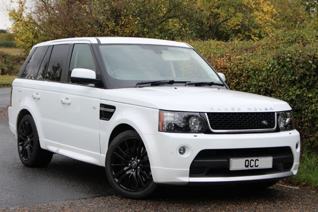 Range Rover Sport SDV6