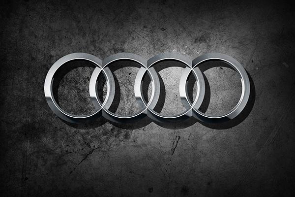 Audi Badge