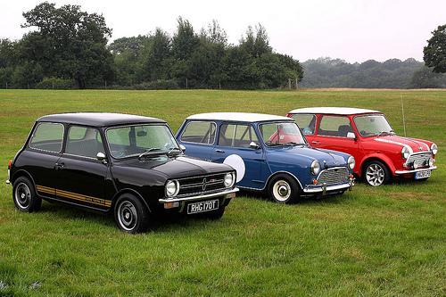 Classic Used Car