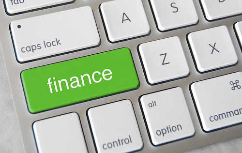 Looking for car finance in the West Midlands?