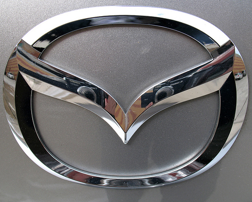 4 World Car Awards nominations for Mazda