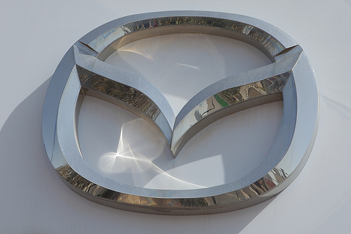 Great news from Mazda as March 2016 proves to be it's most successful month