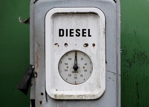 Why you should consider buying a diesel car