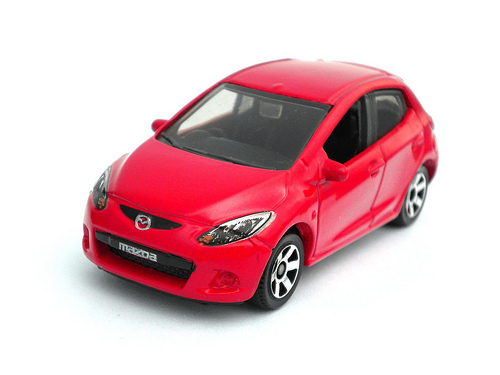 All you need to know about the brand new Mazda 2