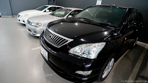 Spencer Car Sales