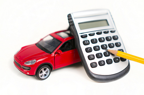 Do you know these common car finance terms?
