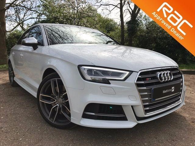 Audi Car Sales Hitchin Hertfordshire - Audi car sales