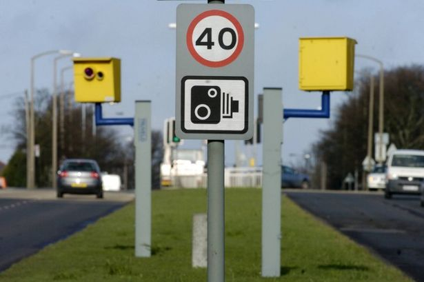 Speed Camera Myths BUSTED!