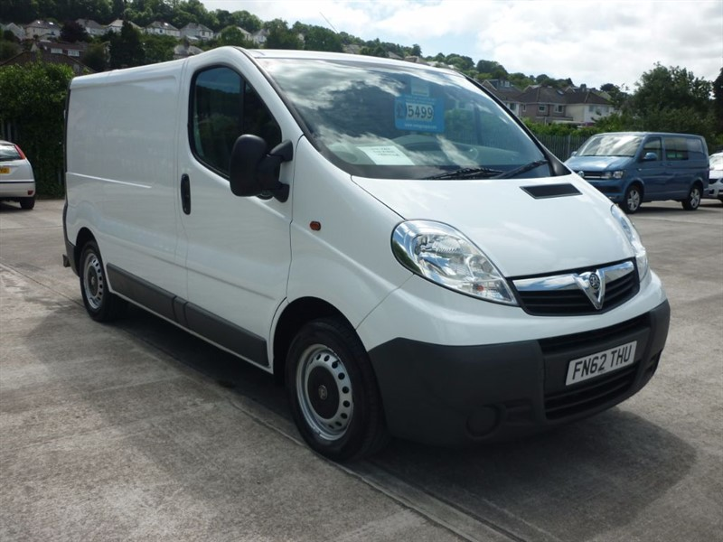 used vans plympton