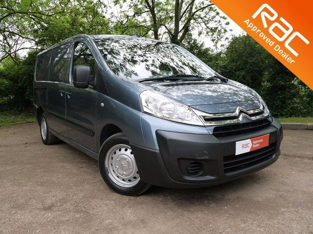 For sale this wonderful 2015 Citroen Dispatch Enterprise. Availbale at Used van sales Hertfordshire