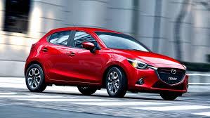 2015 image of Mazda2