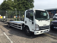 Isuzu Unlisted