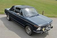 BMW 2002 Baur