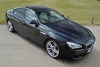 BMW 640d