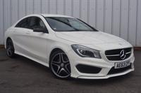 Mercedes CLA Class
