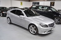 Mercedes CLC Class