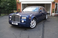 Rolls-Royce Phantom