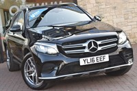 Mercedes GLC250