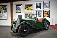 Singer Le Mans