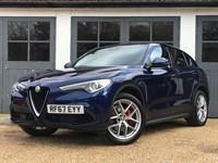 Alfa Romeo Unlisted