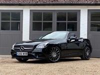 Mercedes SLC250d