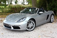 Porsche Unlisted