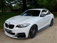 BMW M240i