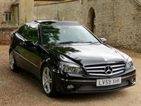 Mercedes CLC180
