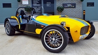 MK Sports Cars Indy