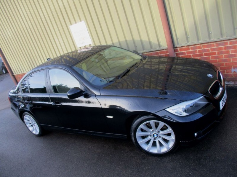 used BMW 320i SE BUSINESS EDITION in wokingham-berkshire