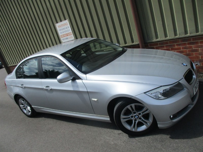 used BMW 318i ES Automatic in wokingham-berkshire