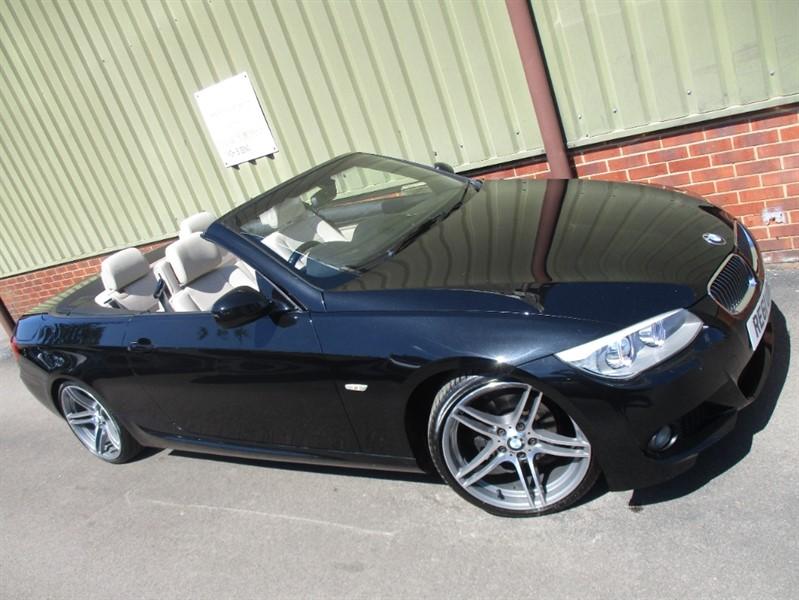 used BMW 320i SPORT PLUS EDITION in wokingham-berkshire