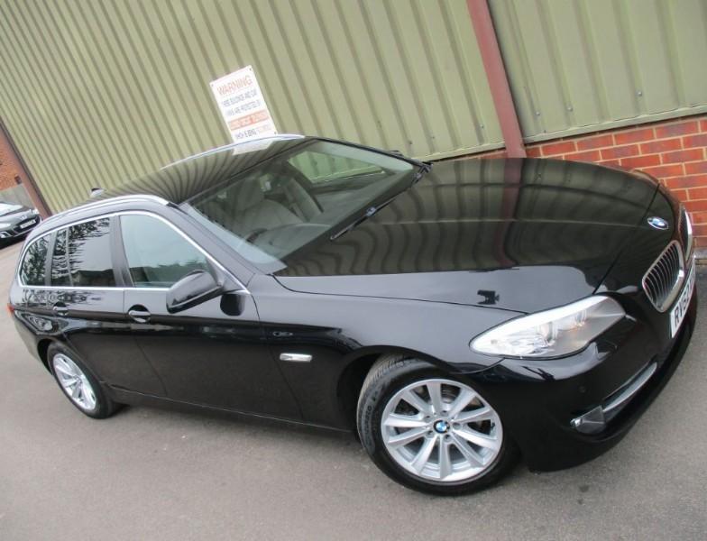 used BMW 520d SE 2.0 Diesel TOURING in wokingham-berkshire