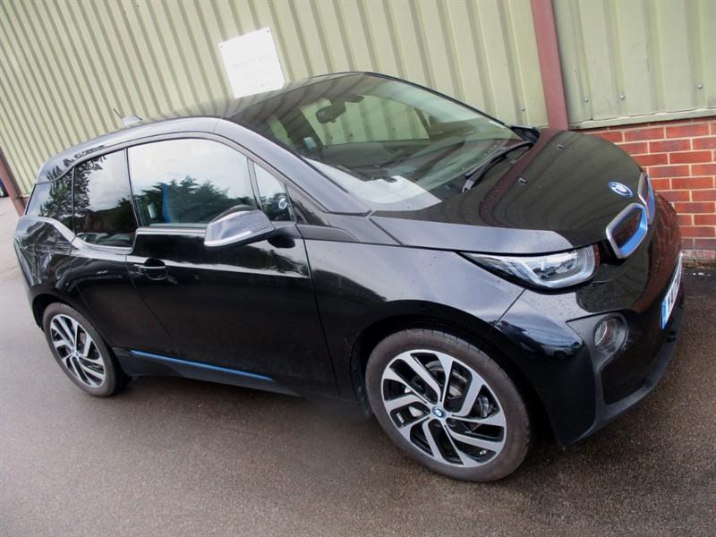 used BMW i3 i3 in wokingham-berkshire
