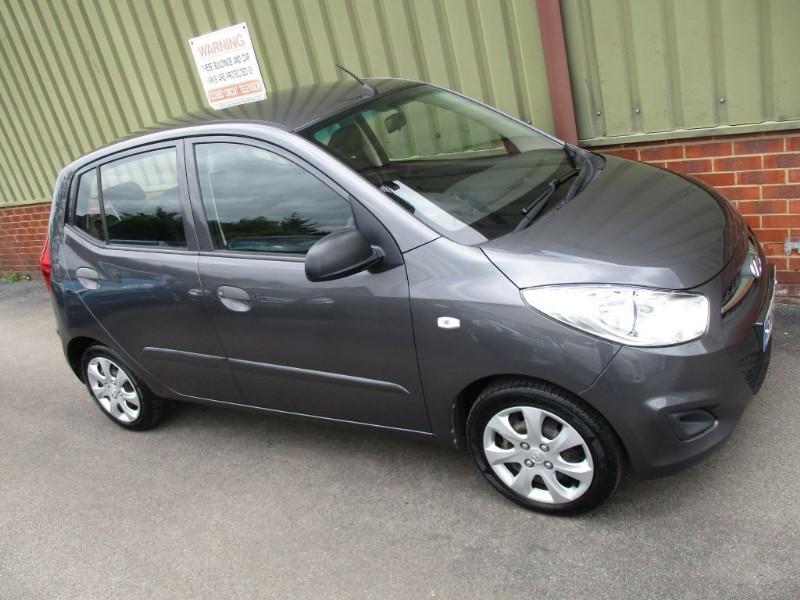 used Hyundai i10 CLASSIC in wokingham-berkshire