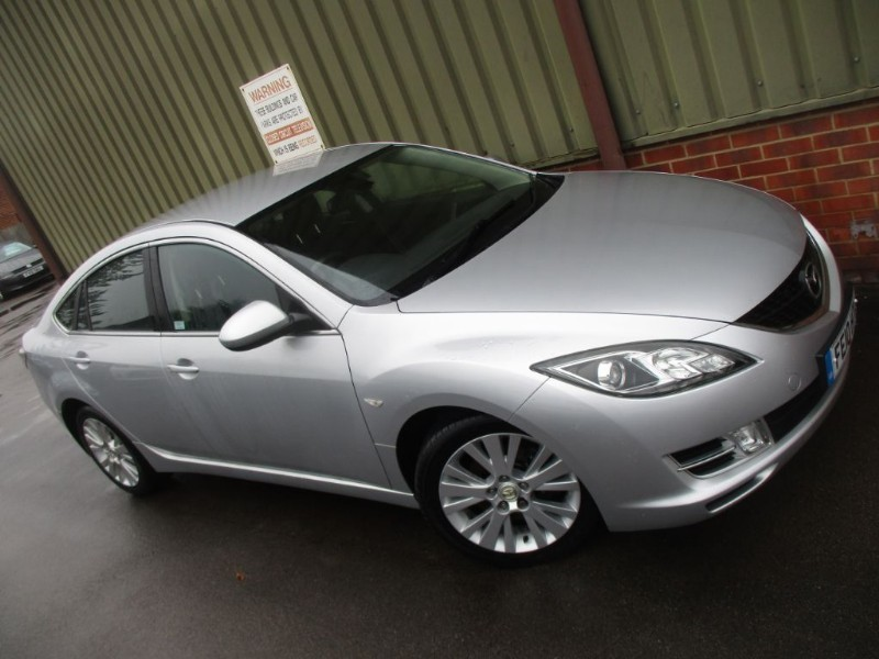 used Mazda  6 D TS2 in wokingham-berkshire
