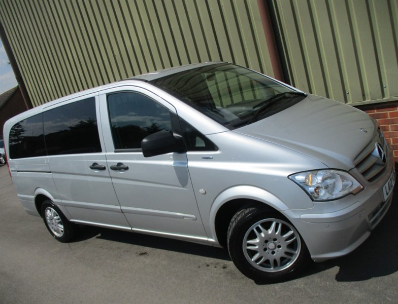 Mercedes Traveliner for sale