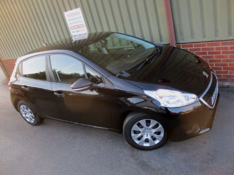 used Peugeot 208 ACCESS 1.0 5 Door in wokingham-berkshire