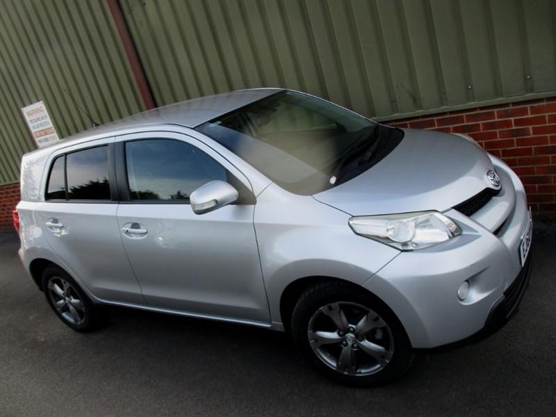 Toyota Urban Cruiser for sale