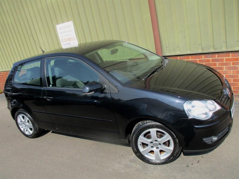 used VW Polo MATCH (70BHP) in wokingham-berkshire