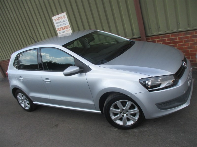 used VW Polo SE in wokingham-berkshire