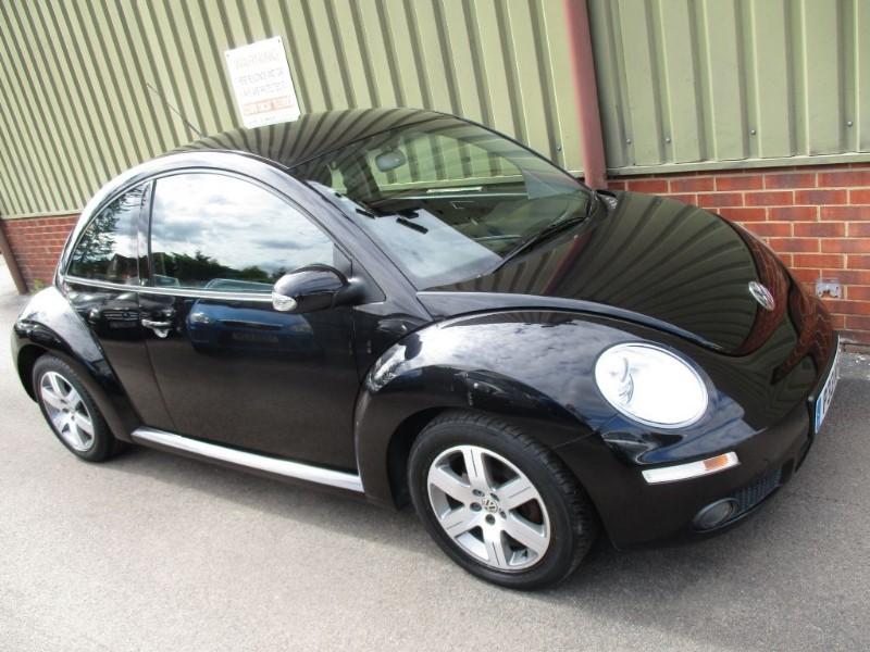 used VW Beetle LUNA 8V A/C  in wokingham-berkshire