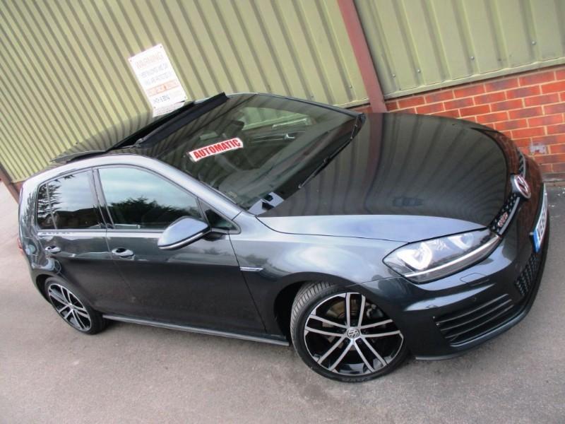 used VW Golf GTD DSG Auto PanoRoof   in wokingham-berkshire