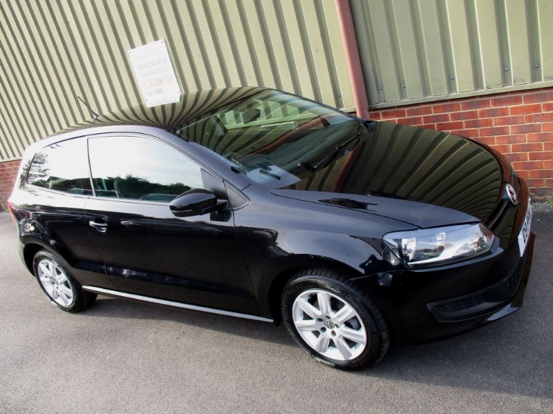 used VW Polo SE TDI in wokingham-berkshire