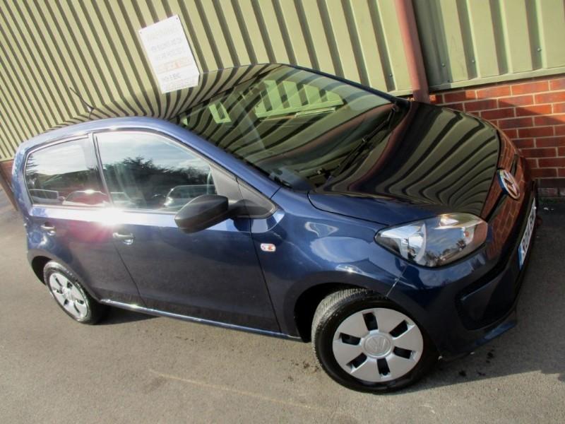 used VW Up TAKE UP 5-Door in wokingham-berkshire