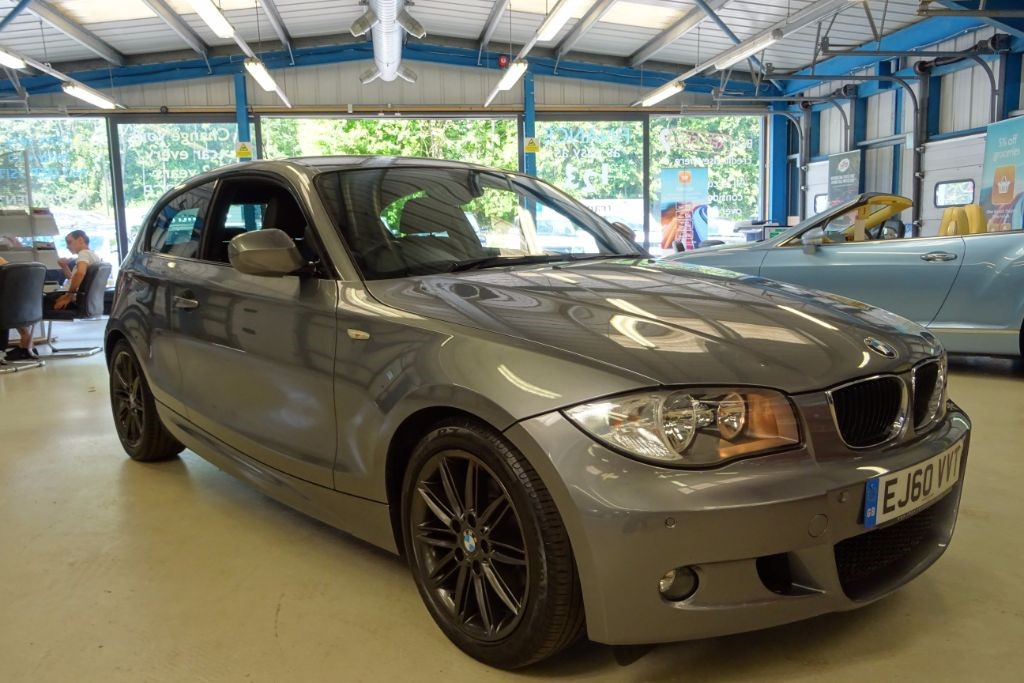 Used BMW 1 Series 118i M SPORT FINANCE THIS CAR TODAY  Thatcham