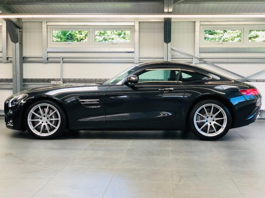 Mercedes AMG GT