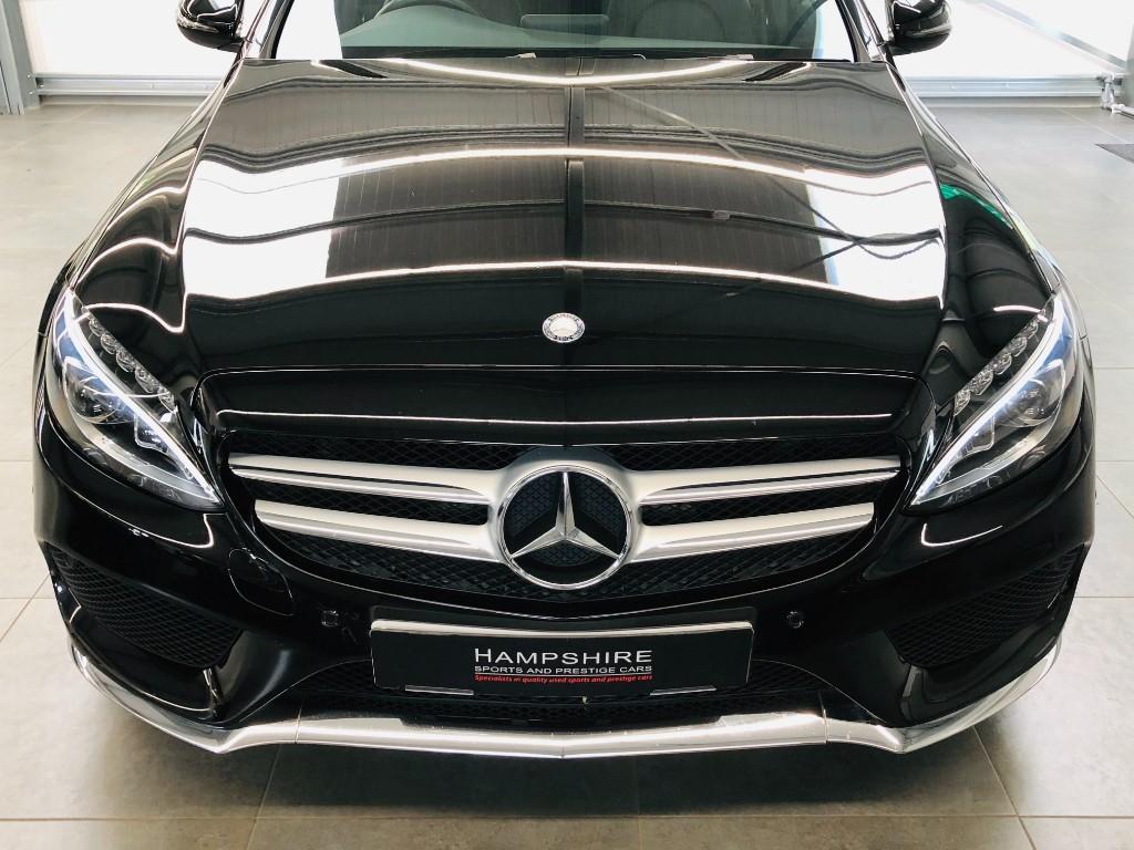 Mercedes C300