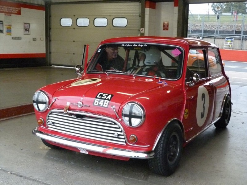 Used Austin Mini For Sale In Shepperton Surrey