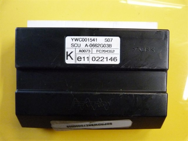 used MG TF Pektron repair